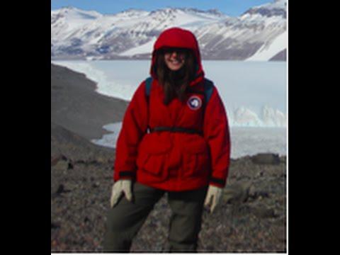 Mars: Periglacial morphology and ice stability - Jennifer Heldmann (SETI Talks)