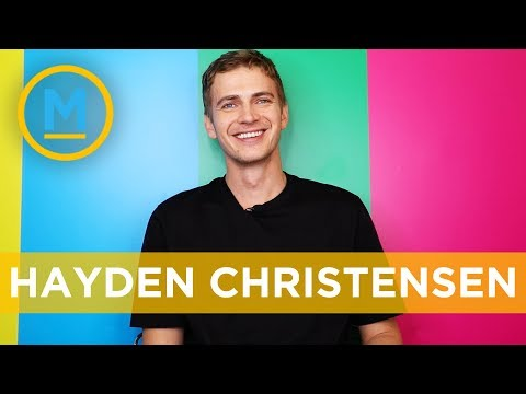 Confessions Of A Rom-com Star With Hayden Christensen | Confessions