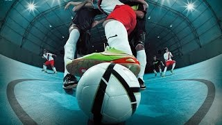 Most Humiliating Skills & Goals ● Futsal ● #10