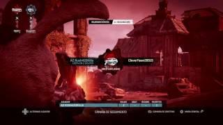Que???  ||Gears of War 4
