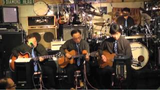 Live at Akasaka el Camino.