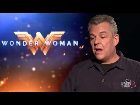 WONDER WOMAN: Danny Huston Plays an Evil General Based on a Real Person