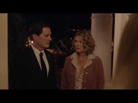 Twin Peaks - What Year Is This [Final Scene]