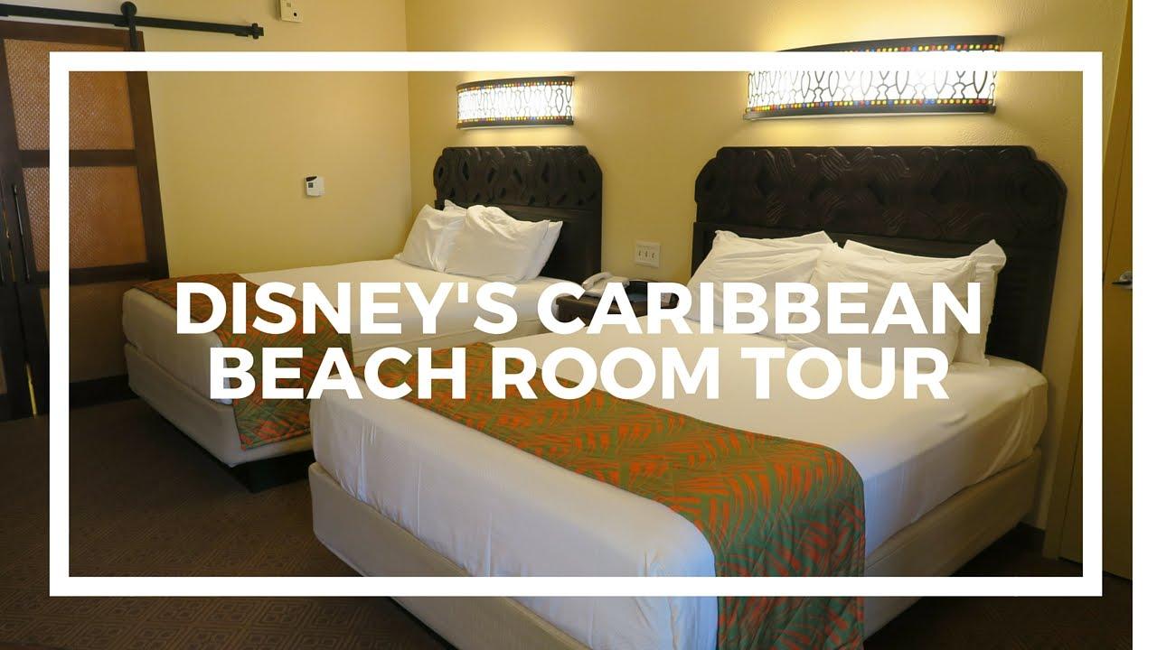 Disney S Caribbean Beach Resort Rooms The Best Beaches In World