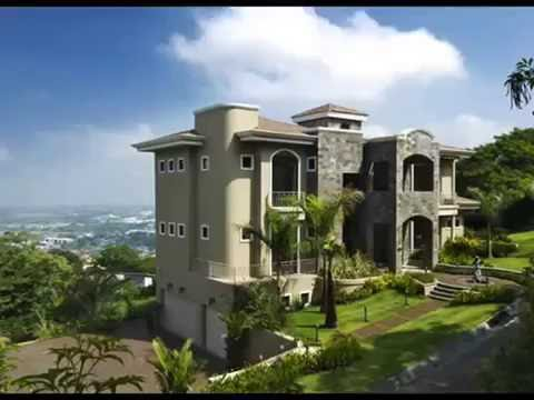 Costa Rica real estate   Villa Real, Award winning Santa Ana mansion for sale