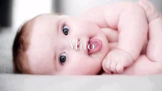 Cute baby boy names 2016