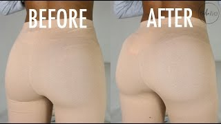 BODY | THE BUTT LIFTER | THE RESULTS ARE AMAZING!