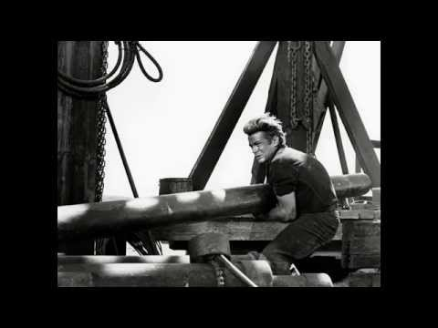 James Dean - Hollywood Actor Legend Giant Rebel Without a Cause East of Eden