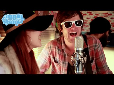 """THE MOWGLI'S - """"San Francisco"""" - (Live in West Hollywood, CA) #JAMINTHEVAN"""