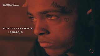 Bad Vibes Forever - A Tribute To XXXtentacion (1998-2018)