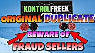KontrolFreaks Unboxing FPS FREEK® CALL OF DUTY®: WWII Original/Duplicate