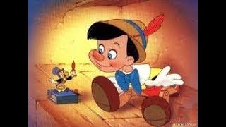 Pinochio IN ROMANA DESENE ANIMATE,la Copilul destept