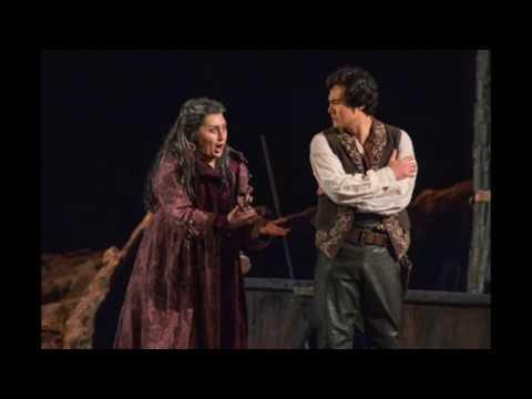 """Anita Rachvelishvili, """"Condotta ell'era in ceppi"""" (Il trovatore)"""