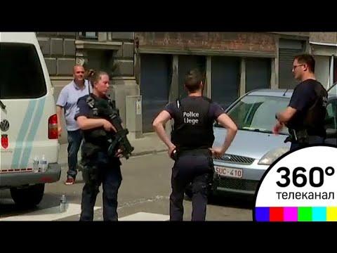 Граждане России не пострадали в ходе перестрелки в Бельгии - СМИ2