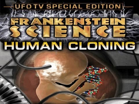 Frankenstein and human cloning