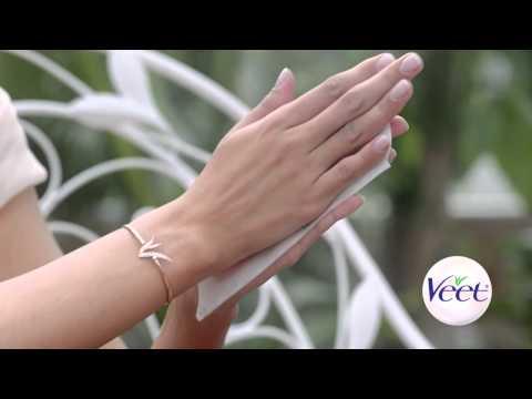 Veet   Flash   Adriana Lima Reklam Filmi