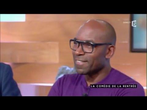 La comédie de la rentrée - C à vous - 12/01/2017