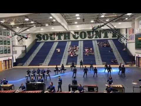 DieselCo(Massaponax High School) Indoor Percussion