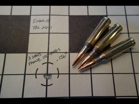 Precision Rifle Load Development/ Part 1: New Brass Prep