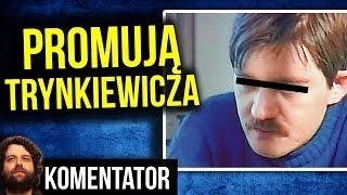 SZOK: Trynkiewicz Promowany na Festiwalu w Łodzi! Wszystko dla Pieniędzy? Analiza Komentator
