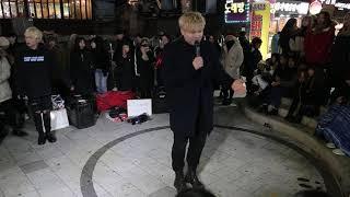 JHKTV]홍대댄스 디오비hong dae k-pop dance DOB (손기현) 열심히살어