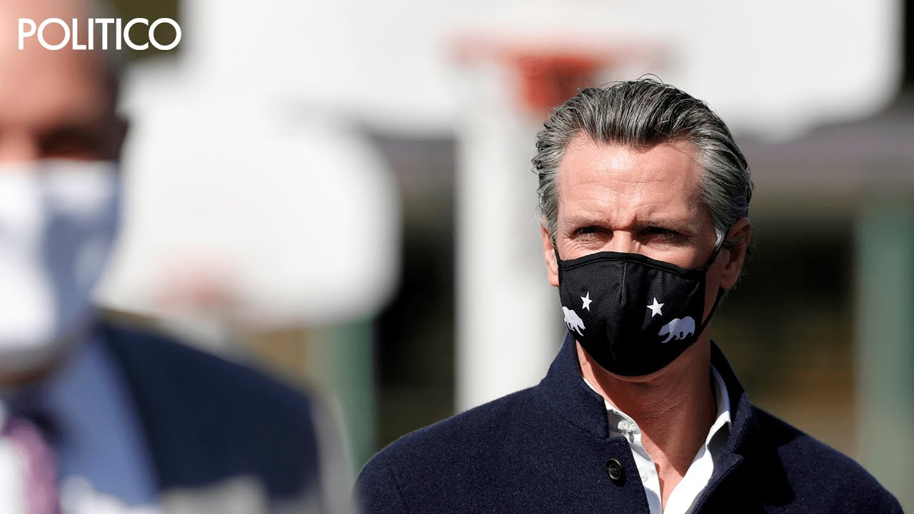 In California, a campaign to oust Gov. Gavin Newsom qualifies for ...