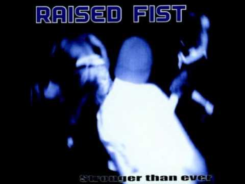 Raised Fist - The Answer