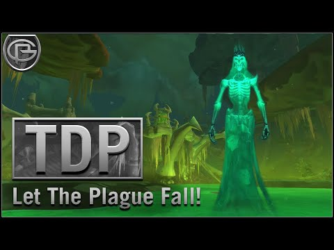 Affliction, Plagues and Spiders, Oh My! [TDP]