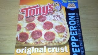 sAs PizzaNight: MoFo Broke Edition: Tony