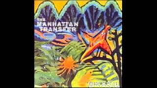 The Manhattan Transfer - Agua (Brasil)