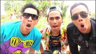 Bonax - Becak Ganteng ( Official Video )  COMEDY RAP