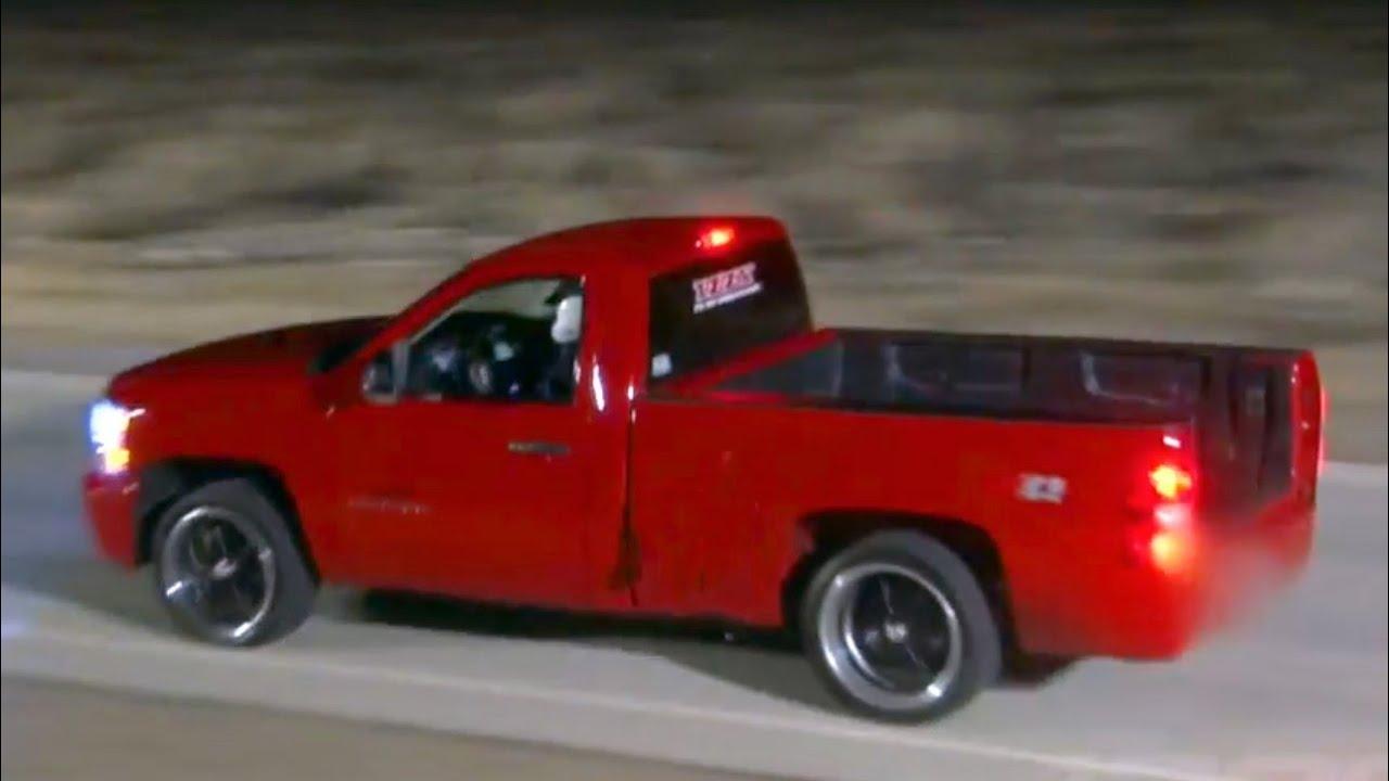 L A Street Cars 1000hp Cheyenne 1100hp Turbo Fox 700hp Tt Cobra