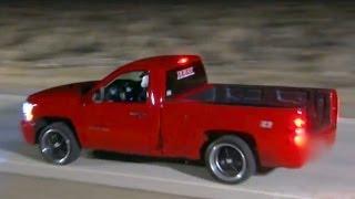 L.A. Street Cars - 1000hp Cheyenne, 1100hp Turbo Fox, 700hp TT Cobra