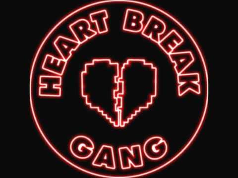 HBK Gang (iamsu!, HBK Skipper & P Lo) - Heartbreakers Over Everything [Thizzler.com]