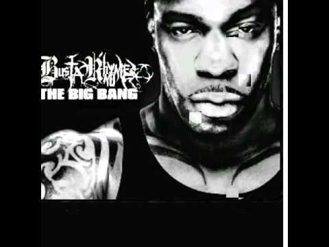 Busta Rhymes- Crushing (The Big Bang)