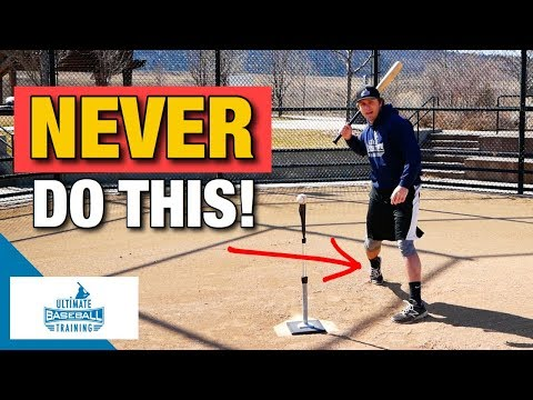 "Don't ""Squash The Bug"" - (DO THIS INSTEAD!) - Baseball Hitting Tips"