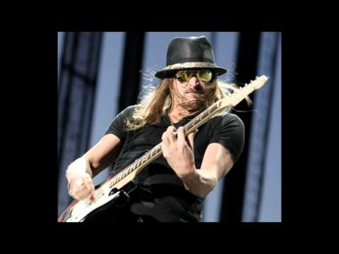 Kid Rock - A Country Boy Can Survive Y2K version Live.wmv