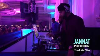 2016 Montreal Diwali Ball Highlights - Jannat Productionz Canada