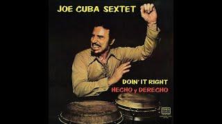 MUJER DIVINA  JOE CUBA  WILLIE GARCIA