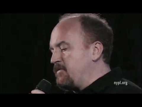 Louis CK honors George Carlin