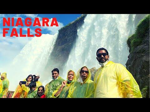 Cave Of The Wind // Niagara Falls.