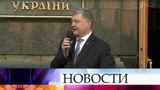 ОБСЕ выявили во время выборов на Украине случаи злоупотреблений государственными ресурсами.