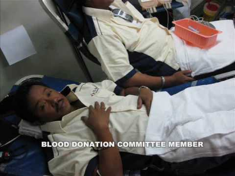 CMB Blood Donation Campaign 09