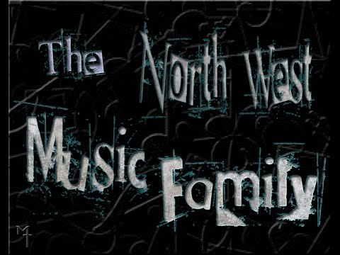 """""""Breathe"""" - The North West Music Family - Band of Seattle - 6/29/2015"""