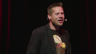 Making Change Stick | Nigel Parker | TEDxAuckland video
