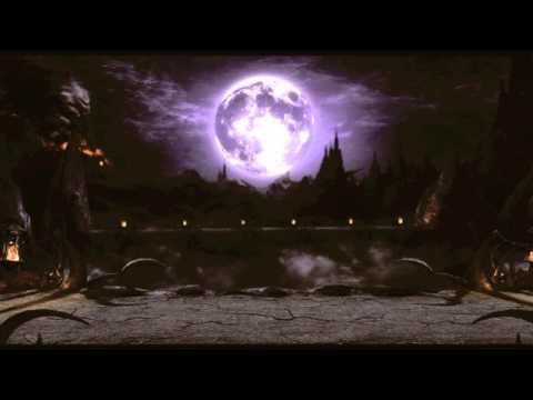 Mortal Kombat II Rap Song - 90s MK Hip Hop Joint Pt 2