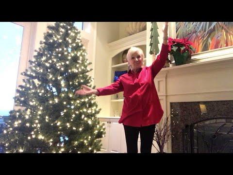 Dr Jean's Festive Guacamole Song
