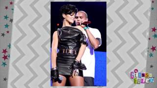 Rihanna Talks Chris Brown Break-Up 2012
