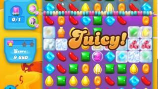 Candy Crush Soda Saga Level 244 (3 Stars)
