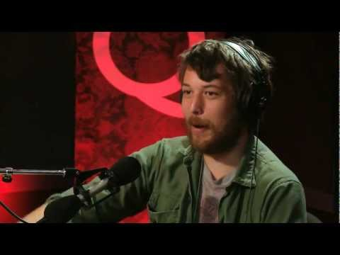 Fleet Foxes on Q
